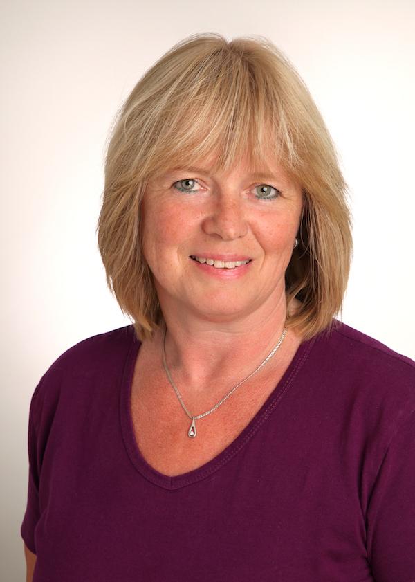 Birgit Enenkel