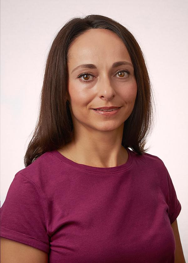 Tatjana Vatsek